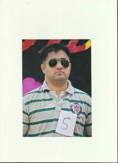 Karandeep Singh S.