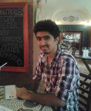 Dhawal A.