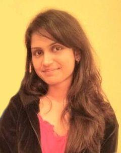 Priyanka I.