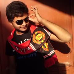 Bibhuti B.