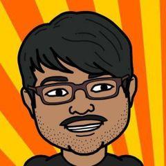 Vishwesh J.