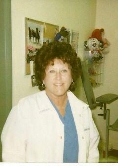 Carol E S.