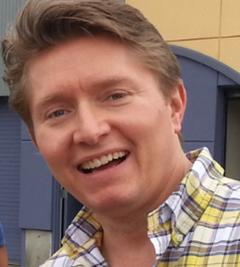 Cory P.