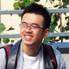 Thang Tran V.
