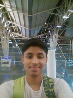 Nishant A.