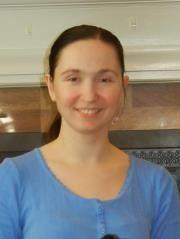 Olena A.