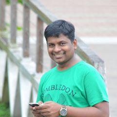Annavarapu Jagan M.