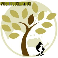 POSH Foundation(Animal W.