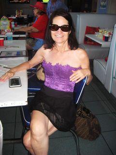 Marcia N.