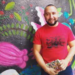 Jimmie Muñoz