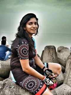 Shivani E.