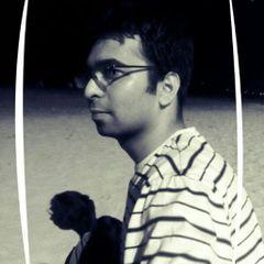 Nishant V.