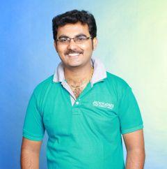 Vijay R