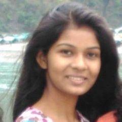 Ankita V.