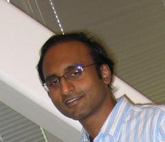 Bharath P.