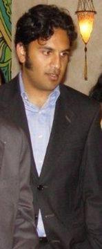 Anish J.