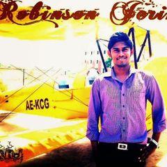 Robinson J.