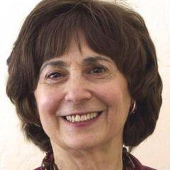 Marcia Naomi B.