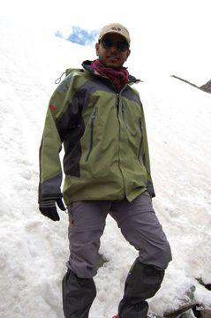 Jai Govind M.