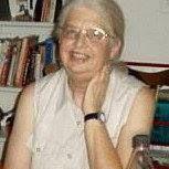 Mary E. B.