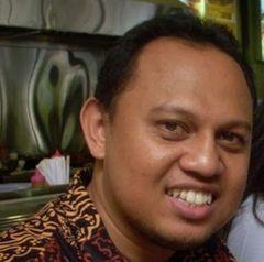 Haryono Misman R.