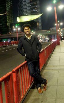 Anurag Saha R.
