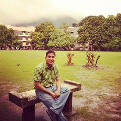 Rakesh Ranjan S.