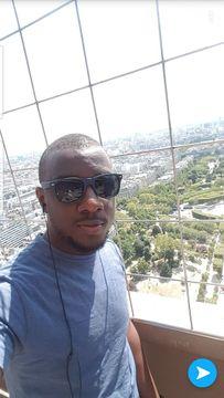 Adeyinka L.