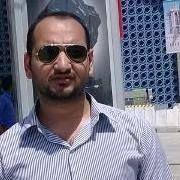 Masti Khan B.