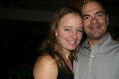 Eric & Silja B.