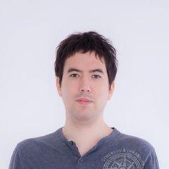 Brian Masao T.