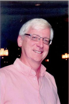 Merv R.