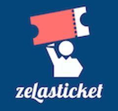 Zelasticket