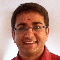 Bhavesh R.