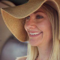 Amy Jo O'Neil A.