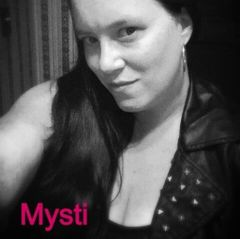 Mystiqa R.