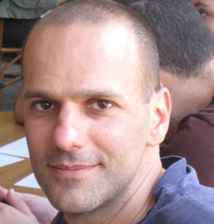 Yaniv R.