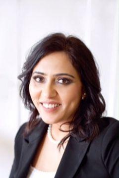 Saima J.