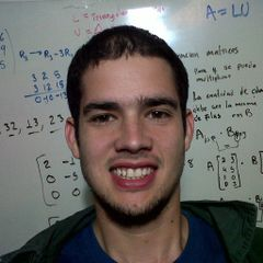 Johan Rene Garcia M.