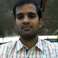Akhil Vinayak K.