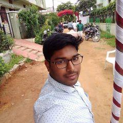 Surya Kumar C.