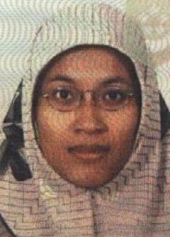 Normarlina Mohd T.