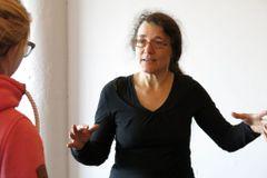 Isabelle Safi V.