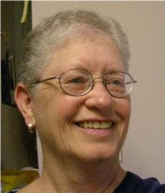 Sr. Dorothy R.