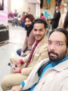 Jashanjeet Singh K.