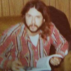 Gregory David Y.