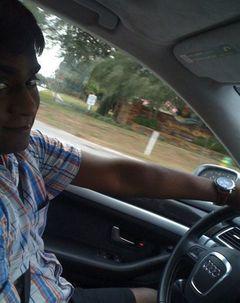 Aditya K.