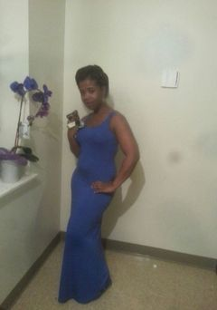 Felisha W.
