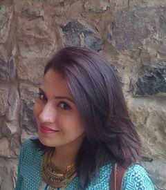 Sabeen A.