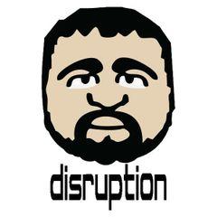 Disruption J.